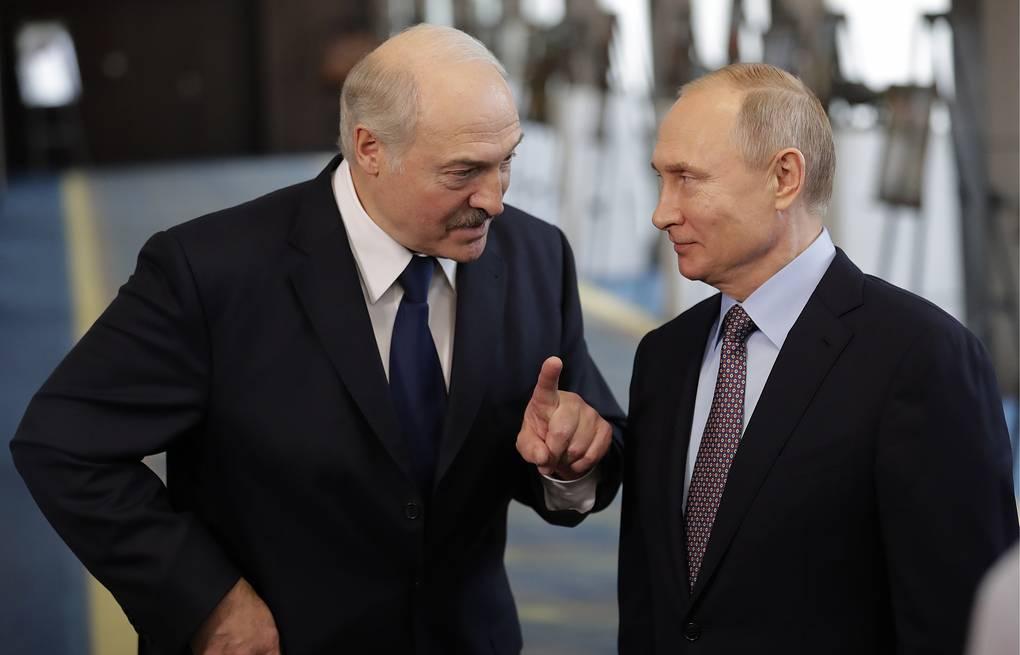 Photo of Բելառուսը Ռուսաստանից պահանջել է նվազեցնել գազի գինը