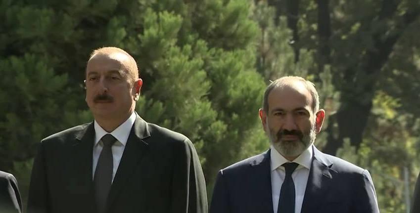 Photo of «Интересно, только мне кажется, что, когда Пашинян считает Алиева образованным человеком, Алиев еще больше бесится?». Эксперт