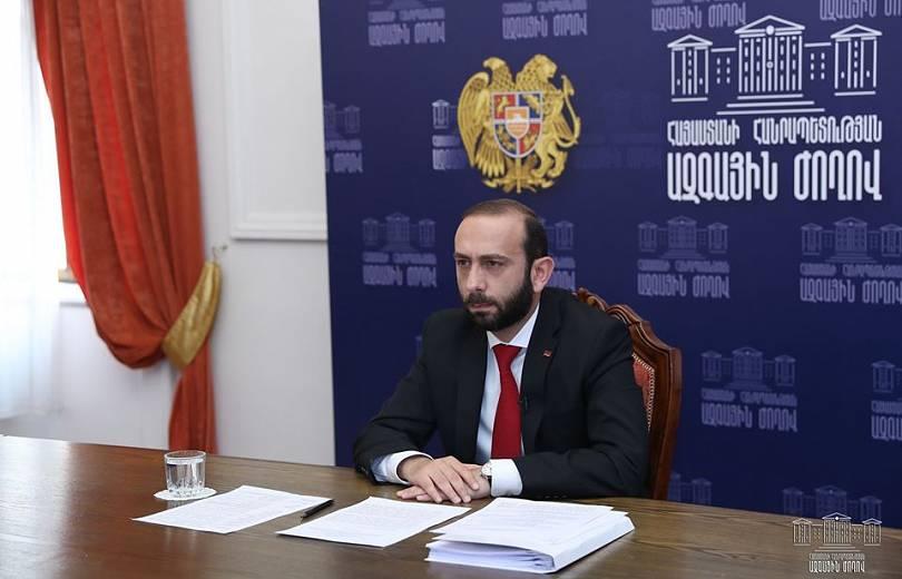 Photo of ՀԱՊԿ ԽՎ Խորհրդի հեռավար նիստում ԱԺ նախագահն անդրադարձել է համավարակի պայմաններում Ադրբեջանի սադրիչ գործողություններին