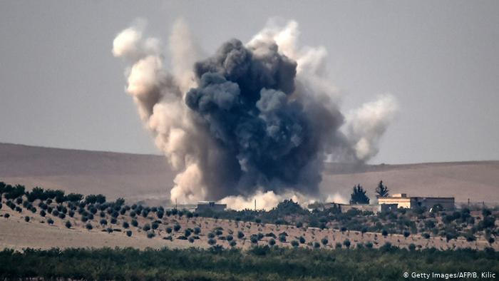 Photo of Թուրքիայի օդուժը նոր օպերացիա է սկսել Իրաքի հյուսիսում
