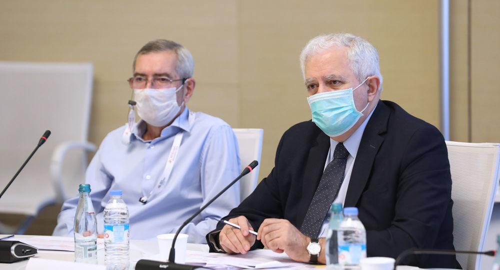 Photo of Վրաստանում կորոնավիրուսի նոր դեպքերի մեծ մասն արտերկրից է. փորձագետ