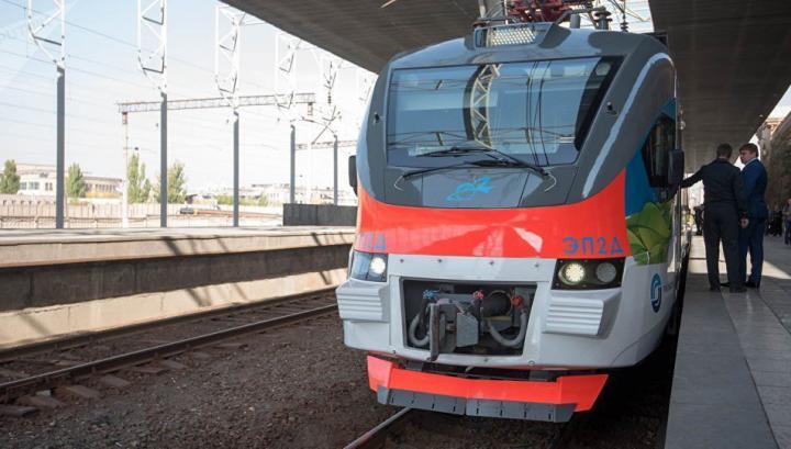 Photo of ЮКЖД возобновляет работу скорого электропоезда между Ереваном и Гюмри