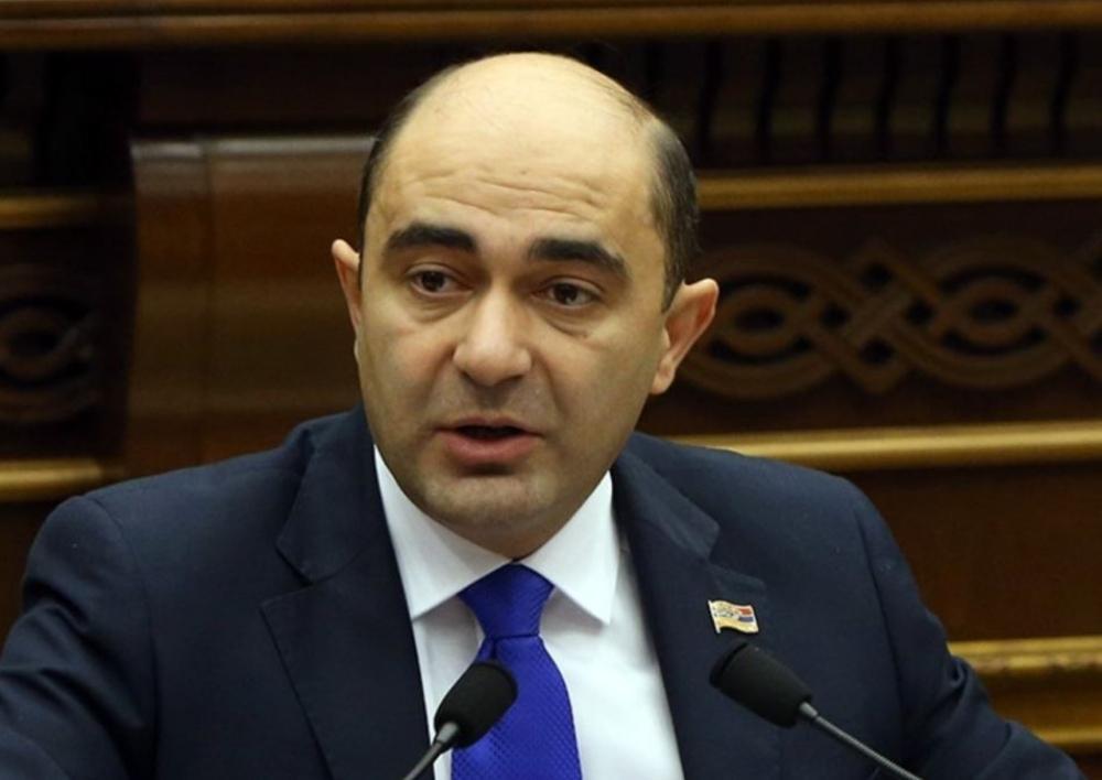 Photo of «Լուսավոր Հայաստան» խմբակցությունը չի մասնակցելու Գագիկ Ծառուկյանի հարցով քվեարկությանը