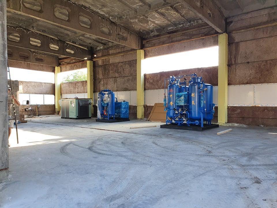 Photo of «Թթվածին արտադրող մեծ կայանները կմեծացնեն 3 բժշկական կենտրոնների կենտրոնացված թթվածին արտադրելու հզորությունները». ՀՀ վարչապետ