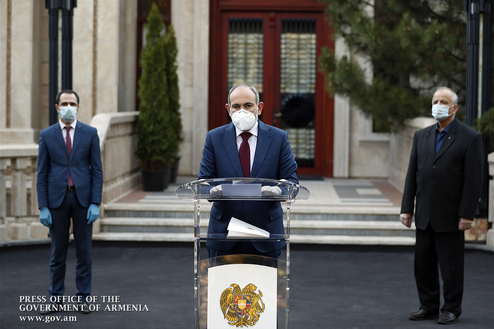 Photo of Ես պարտավոր եմ հավատալ ՀՀ քաղաքացու վարքագծով սարեր շուռ տալու հնարավորությանը. վարչապետ