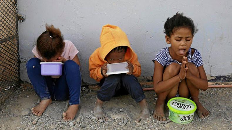 Photo of Սովի աննախադեպ ցուցանիշ աշխարհով մեկ. ՄԱԿ-ը ահազանգում է