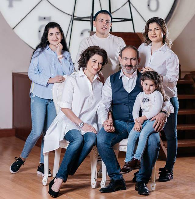 Photo of Խոսնակը՝ վարչապետի և նրա ընտանիքի ինքնազգացողության մասին