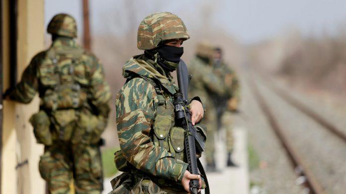 Photo of Հունաստանը հայտնել է, որ պատրաստ է Թուրքիայի հետ ռազմական բախմանը