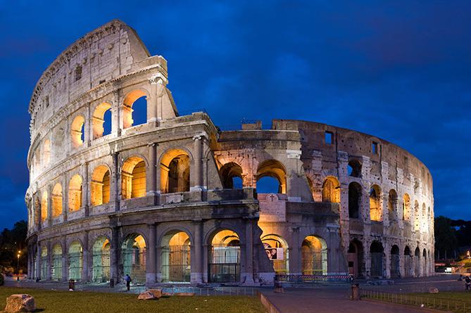 Photo of Колизей начал принимать посетителей после карантина