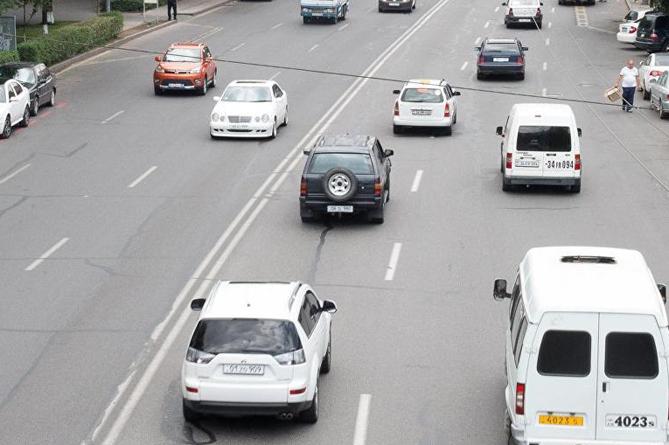 Photo of Навстречу безопасности: в Армении намерены изменить правила пассажироперевозок
