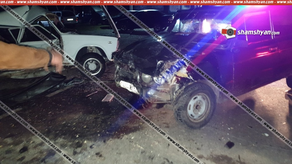 Photo of Խոշոր ավտովթարի հետևանքով հիվանդանոց տեղափոխված 19-ամյա ուղևորը մահացել է