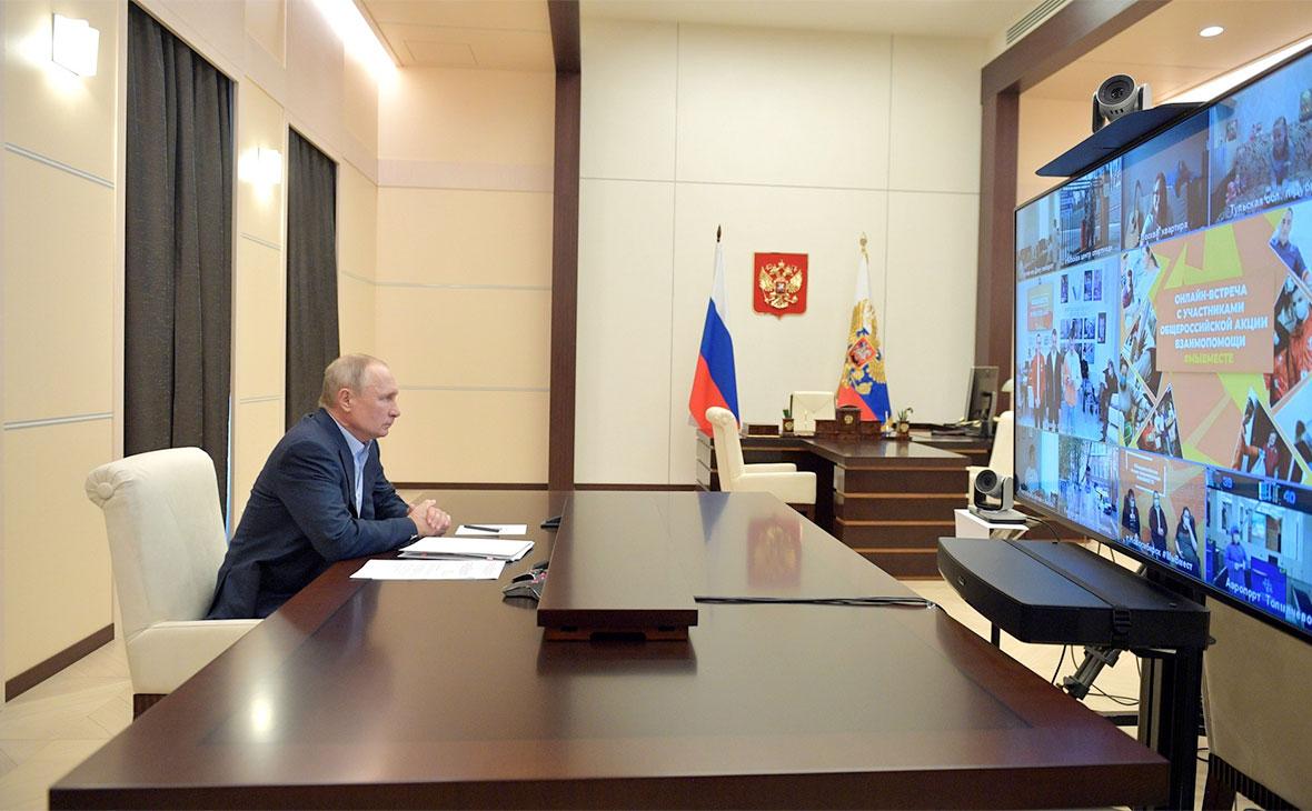 Photo of «ՌԴ-ում ստեղծված COVID-19-ի դեղորայքը լավագույնն է աշխարհում. հուսանք, որ մոտ ժամանակներս նաեւ պատվաստանյութն ի հայտ կգա». Պուտին
