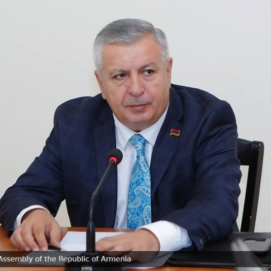 Photo of «Հենց վաղը հայցադիմումը կներկայացնեմ դատարան». Սերգեյ Բագրատյան