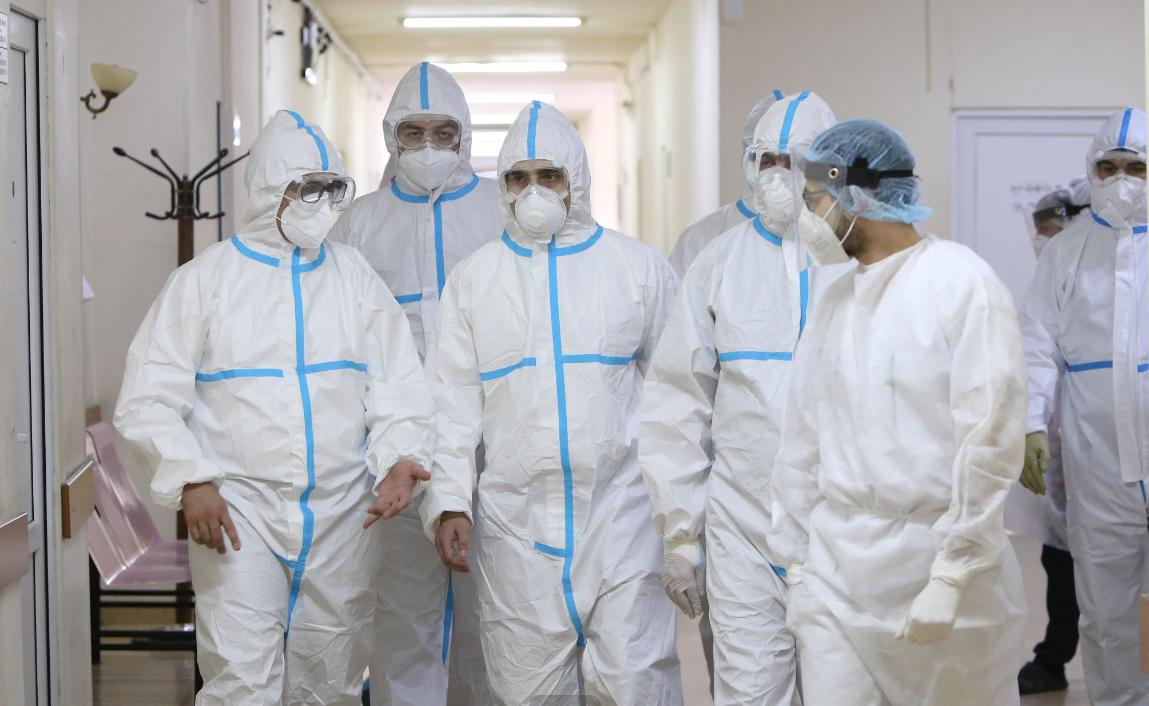 Photo of Փոխվարչապետ Տիգրան Ավինյանը և առողջապահության նախարարն այցելել են բժշկական հաստատություններ