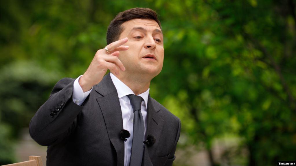 Photo of Зеленского могут оштрафовать за нарушение карантина