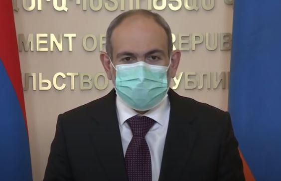 Photo of ՀՀ-ում ոչ միայն առողջապահական, այլև քաղաքական կորոնավիրուս է տարածվում. Փաշինյան