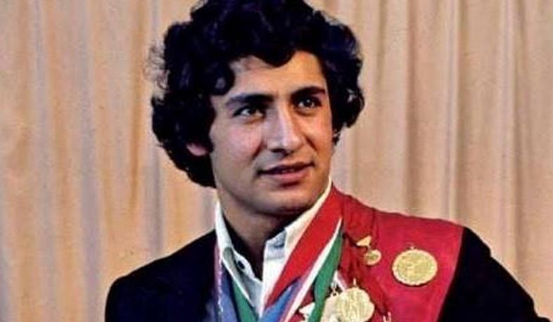 Photo of Сегодня день рождения легендарного Юрия Варданяна