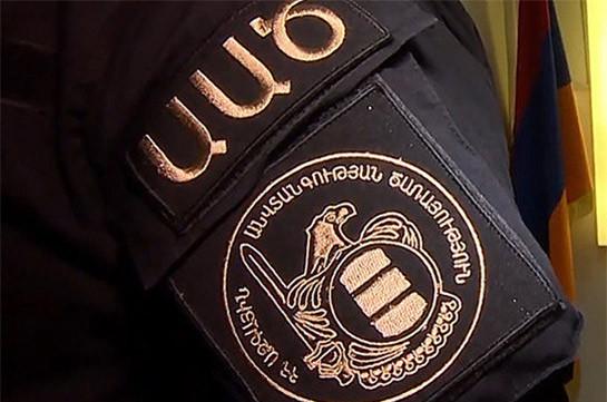 Photo of Сотрудник СНБ Армении обвинен в крупных хищениях на сумму почти 1,3 млн. драмов