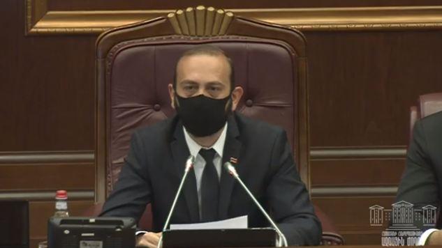 Photo of ՀՀ ԱԺ յոթերորդ գումարման չորրորդ նստաշրջանի հերթական նիստը