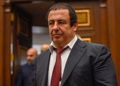 Photo of ՀՀ գլխավոր դատախազը միջնորդագիր է ներկայացրել՝ Գագիկ Ծառուկյանին ազատազրկելու եւ քրեական հետապնդում հարուցելու համար