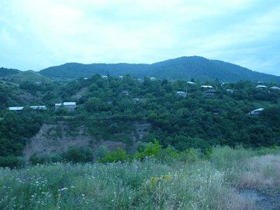 Photo of Կրակոցներ են հնչել Ոսկեպար գյուղի ուղղությամբ