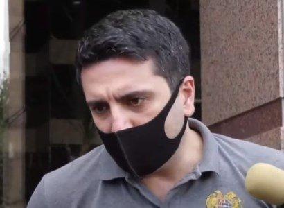 Photo of Եթե լիներ քաղաքական պատվեր, Ռոբերտ Քոչարյանին հիմա պետք է բաց չթողնեին. Ալեն Սիմոնյան