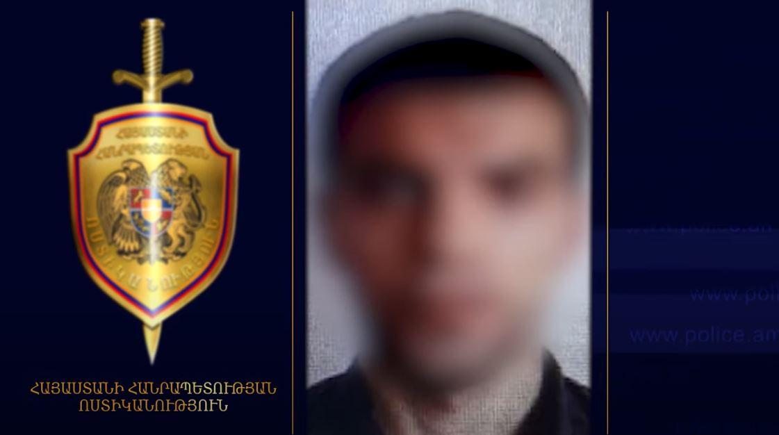 Photo of Նոր Նորքում հրազենի գործադրմամբ սպանություն կատարած տղամարդը ներկայացել է ոստիկանություն