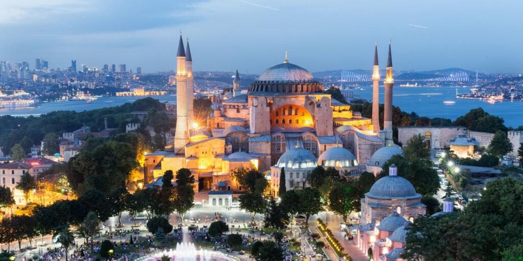 Photo of Կրոնական ազատությունների մասին զեկույցում Թուրքիան հայտնվել է քննադատությունների թիրախում