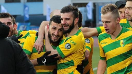 Photo of Նեմանը հաղթեց, Ղադիմյանը՝ գոլային փոխանցման հեղինակ