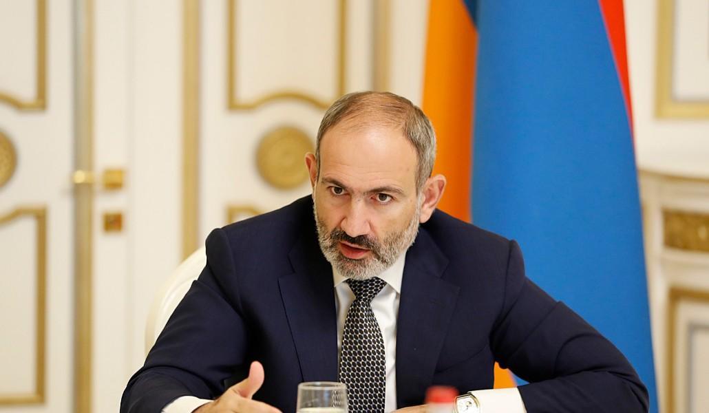Photo of Կառուցենք Հայաստանը նորովի. Ն. Փաշինյանը տեսանյութ է հրապարակել