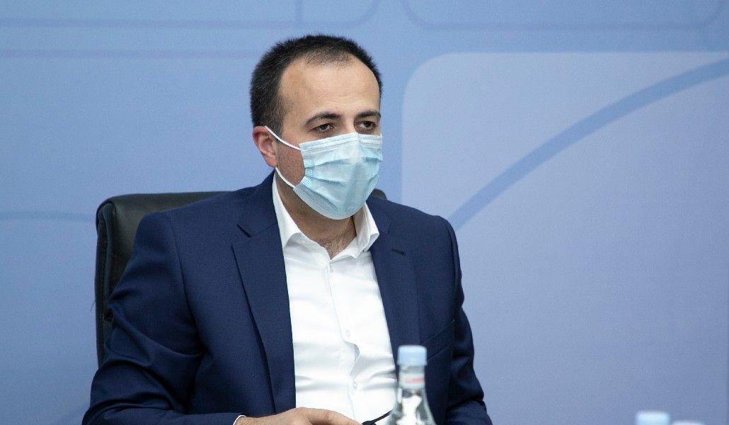 Photo of Արսեն Թորոսյանի կատեգորիկ կոչը մահվան դատավճռի է նման․ Ռեստորանների Հայկական Միություն