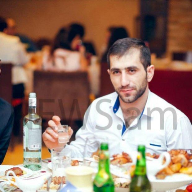 Photo of Հայկը մոտ 20 օր առաջ էր ընդունվել աշխատանքի. պատմում է Մեղրաձորի հանքախորշում մահացածի հարազատը. NEWS.am