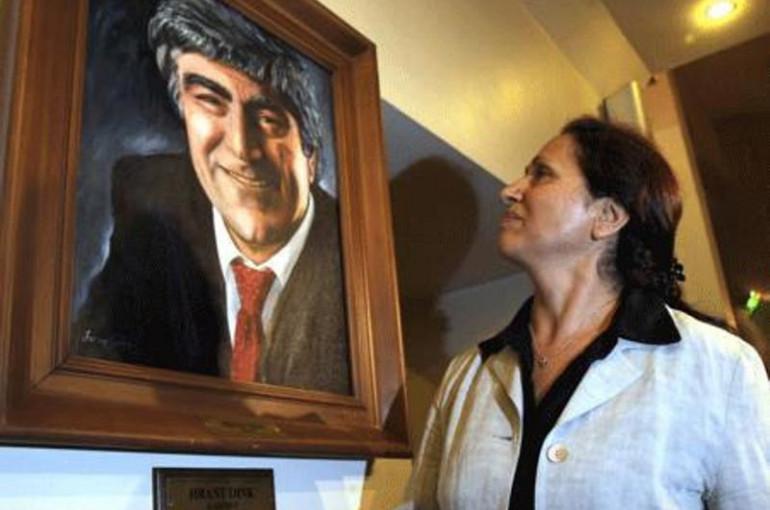 Photo of Հրանտ Դինքի կնոջը սպանել սպառնացող Թուրքիայի քաղաքացին կալանավորվել է