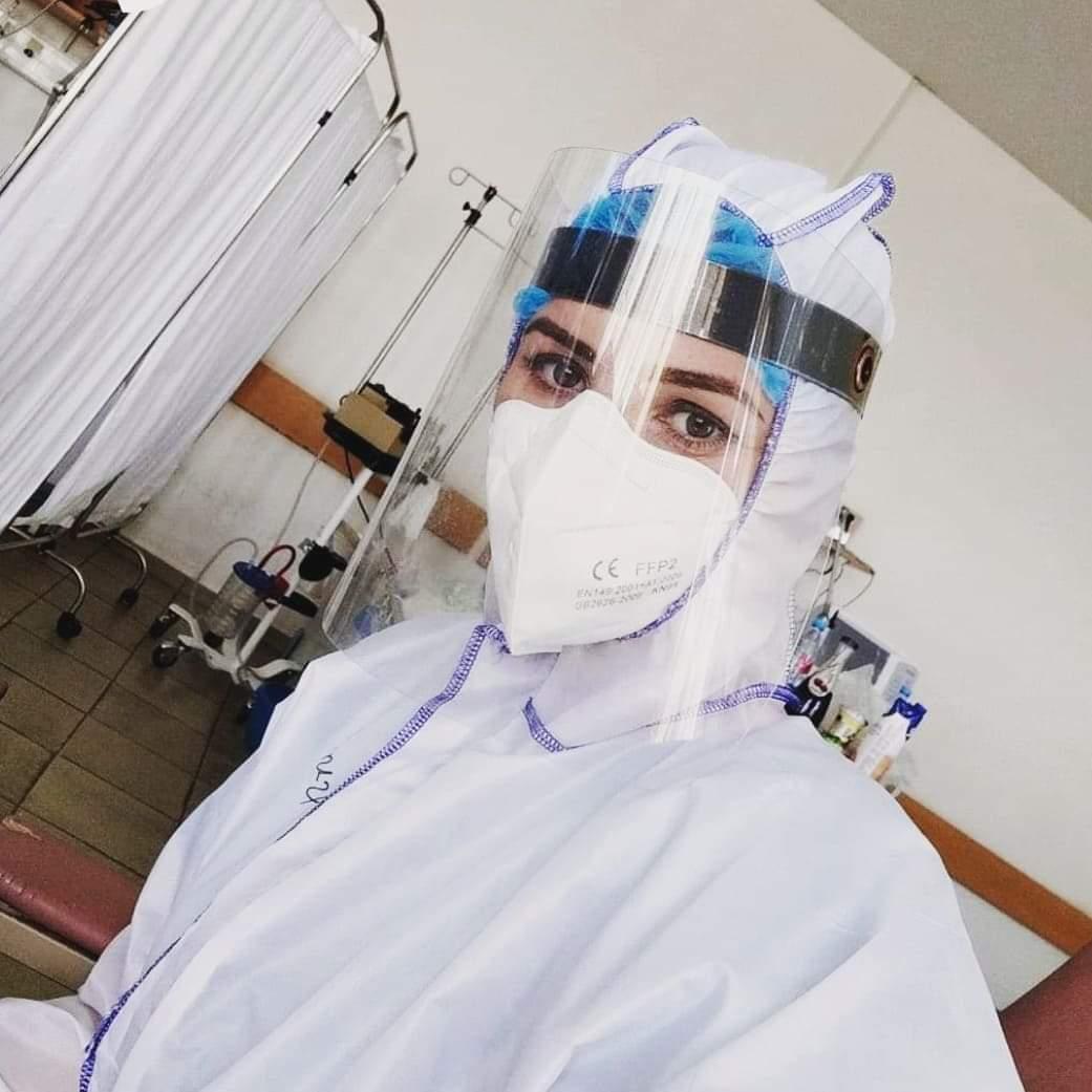 Photo of «Մամ, քեզ կարոտել ենք, զգույշ եղիր, մենք քեզ հետ ենք». 34-ամյա կինը մի քանի ամիս է հիվանդանոցից տուն չի գնացել