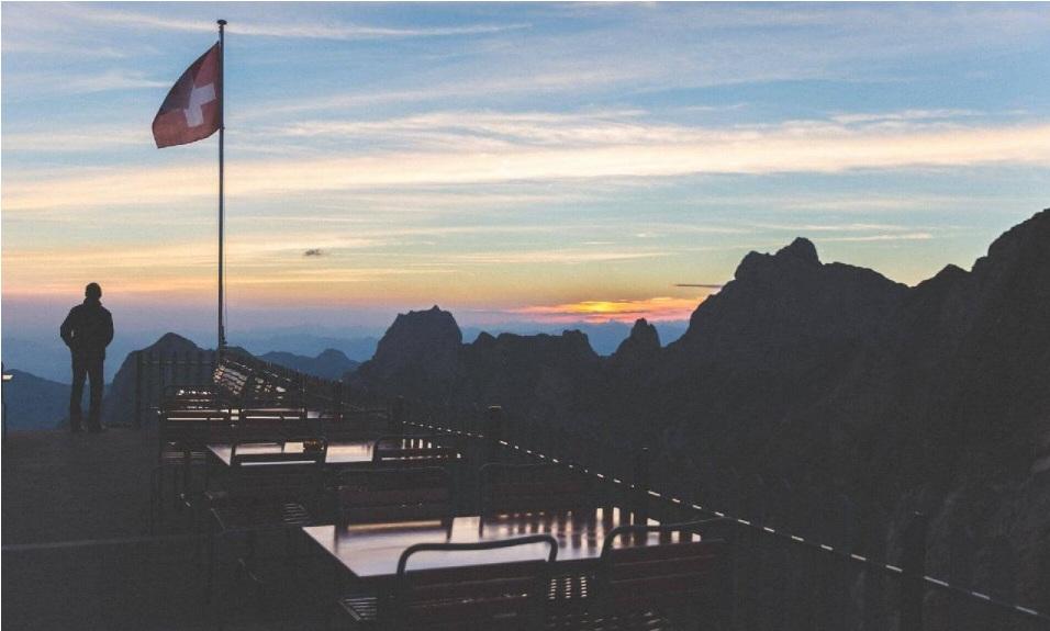 Photo of Շվեյցարիան բացում է սահմանը Վրաստանի համար