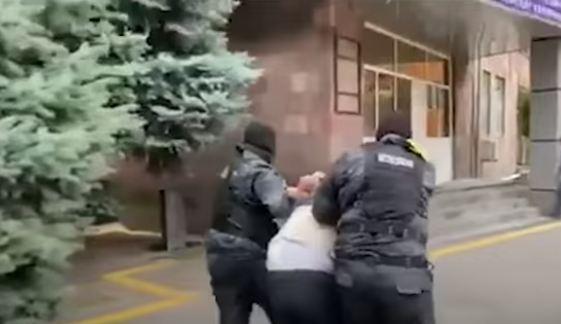 Photo of В Ереване подвергнут приводу криминальный авторитет Встречи Апер