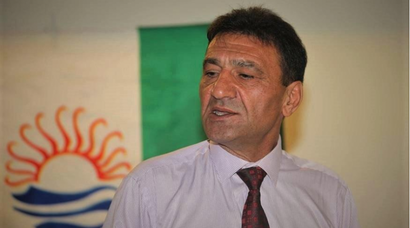 Photo of Талышский активист Забил Магеррамов осудил действия Азербайджана на границе с Арменией