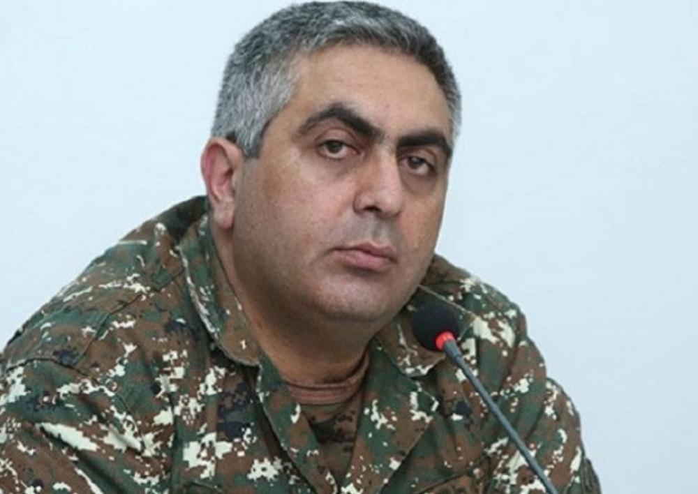 Photo of Двое погибших срочников находились не на передовой – Минобороны Армении