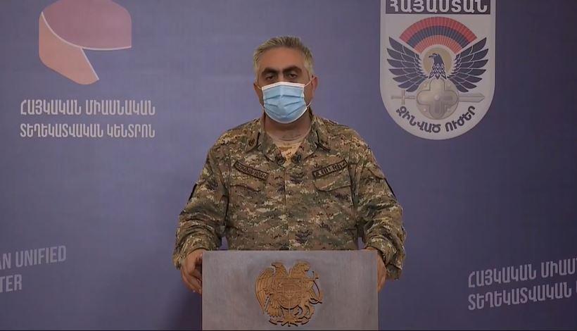 Photo of Աշխատե՞լ է օպերատիվ կապը Հայաստանի և Ադրբեջանի միջև