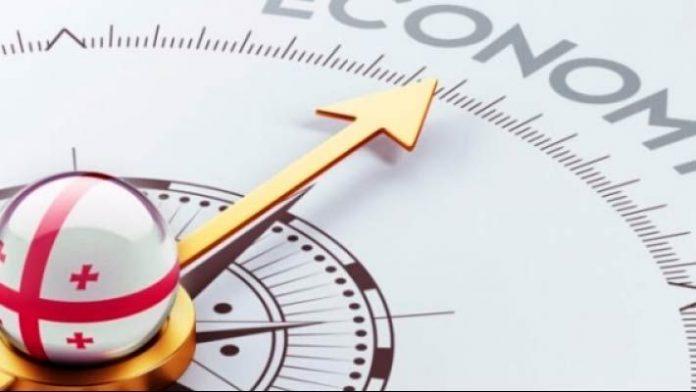 Photo of Հունիսին Վրաստանի տնտեսությունը 7,7 տոկոսանոց անկում է գրանցել