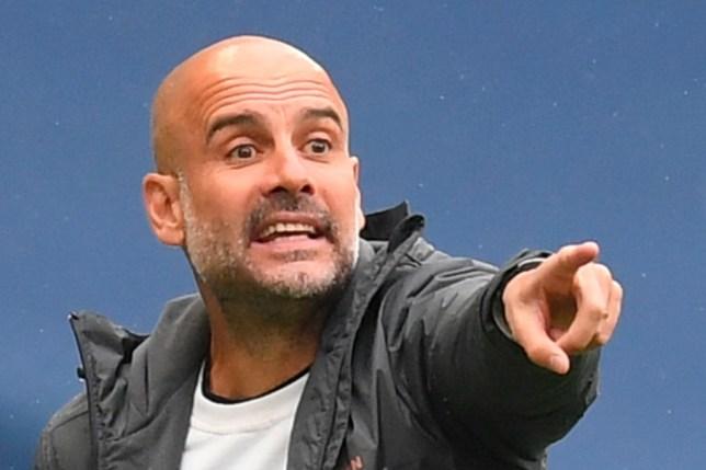 Photo of Գվարդիոլա. Առաջնությունը երկրորդ տեղով ավարտելն ավելի կարևոր է, քան Անգլիայի Գավաթը նվաճելը