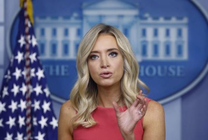 Photo of ԱՄՆ վարաչակազմի քաղաքականությունը Մեծ Եղեռնի հարցում փոփոխության չի ենթարկվել. Սպիտակ տուն