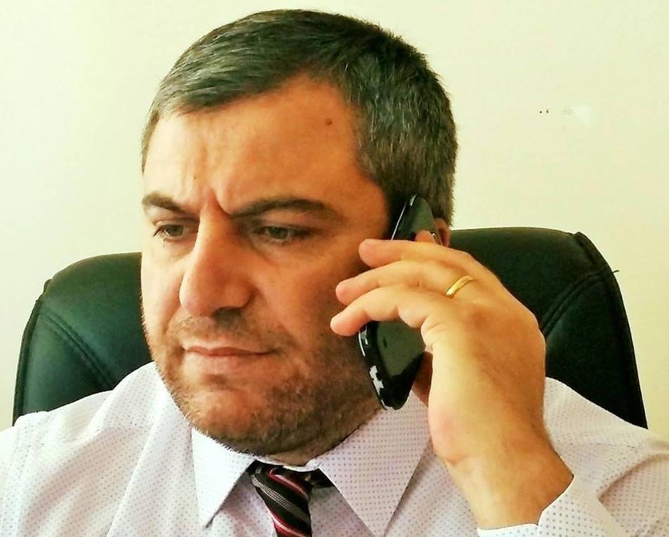 Photo of Адвокат Норайр Норикян заразился коронавирусом