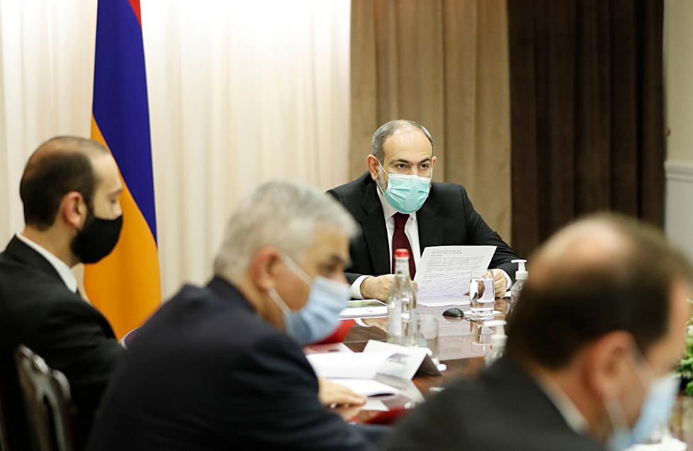 Photo of Հրապարակվել է ՀՀ ազգային անվտանգության նոր ռազմավարությունը
