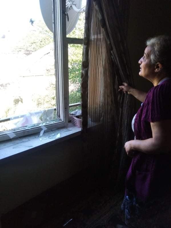 Photo of Իրավիճակն Այգեպարում (Ֆոտոշարք)