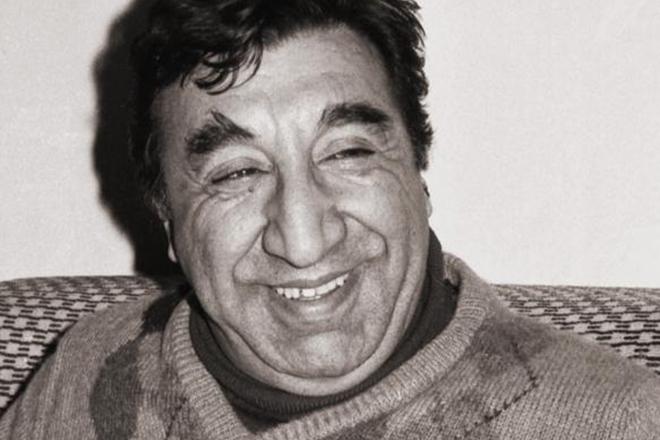 Photo of Веселый, грустный человек Фрунзик Мкртчян