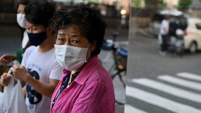 Photo of Загадка Японии. Почему там низкая смертность от Covid-19, несмотря на факторы риска