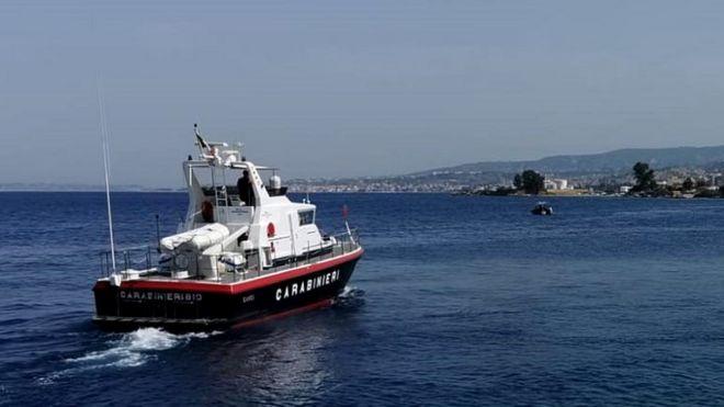 Photo of Нудистов в Италии оштрафовали на €3 тыс. за несоблюдение дистанции