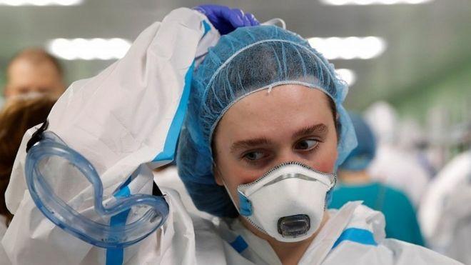 Photo of Коронавирус: Россия подошла к первой десятке стран с наибольшей смертностью