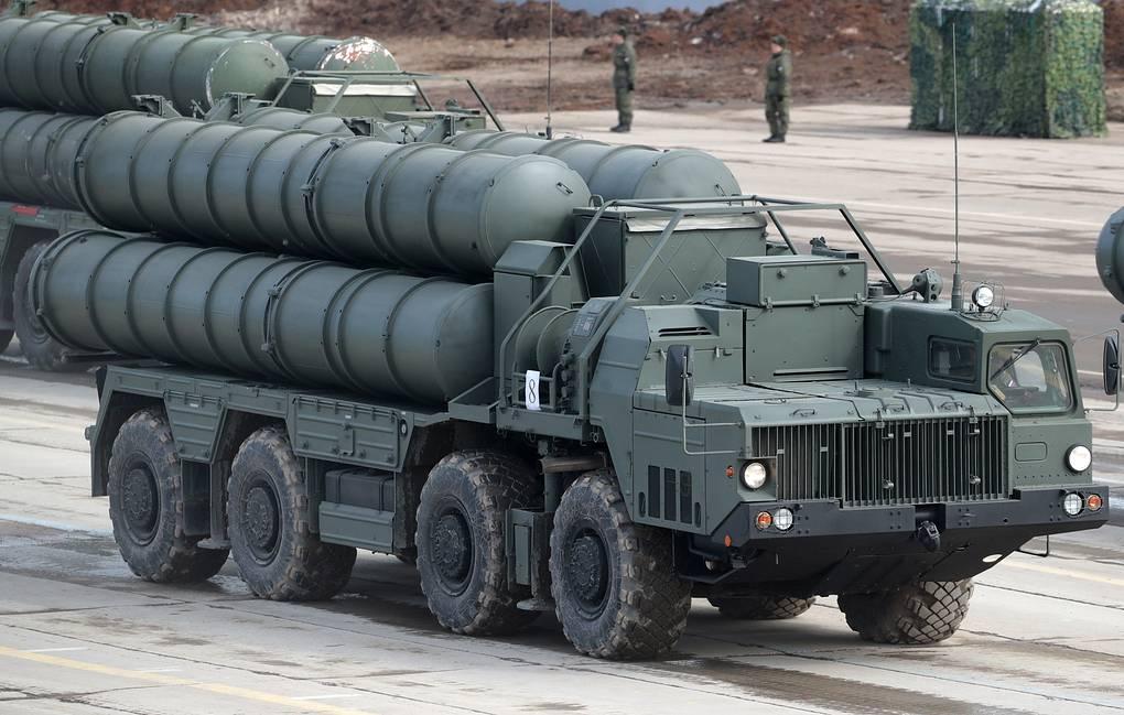 Photo of Առանց Մոսկվայի թույլտվության Թուրքիան չի կարող S-400-ները վերավաճառել մեկ այլ երկրի